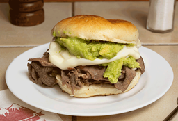 Churrasco Chico Palta Mayo