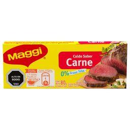 Caldo Carne Maggi 8Un