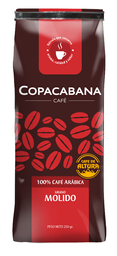 Copacabana Cafe Molido