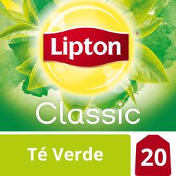 Te Verde Lipton 20Un
