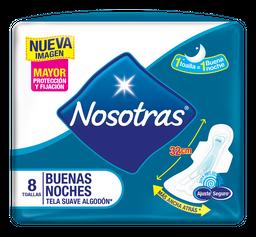 Toalla Femeninas Con Alas Nosotras Buenas Noches Tela Suave 8Un