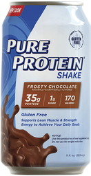 Shake Sabor Chocolate Pure Protein 325cc