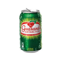 Bebida Guarana Normal 350cc