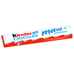 Chocolate Kinder Maxi 21g