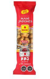 Mani Japones BBQ Kazai 100g