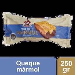 Queque Marmol Premium 250g