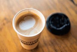 Café Latte Saborizado