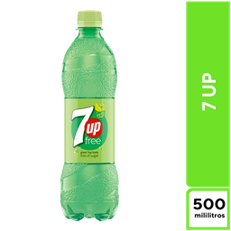 7up Original 500 ml