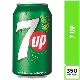 7up Original 350 ml