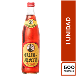 Club Mate Granada 500 ml