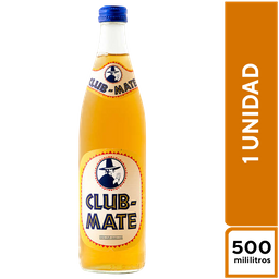 Club Mate Natural 500 ml