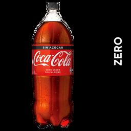 Coca-Cola Sin Azúcar 3 L