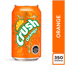Crush Orange 350 ml