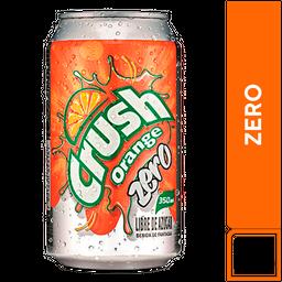 Crush Zero 350 ml