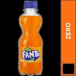 Fanta Naranja 250 ml