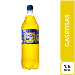 Inca Kola Original 1.5 L