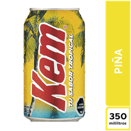 Kem Piña 350 ml