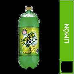 Limón Soda Limón 3 L