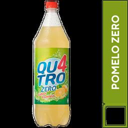 Quatro Pomelo Zero 1.5 l