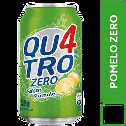 Quatro Pomelo Zero 350 ml