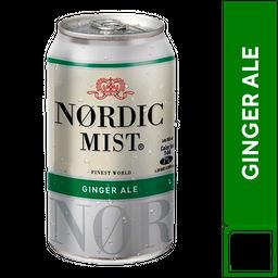 Nordic Mist Ginger Ale 220 ml