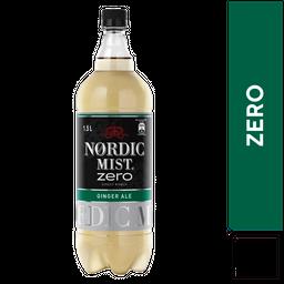 Nordic Mist Ginger Ale Zero 1.5 L