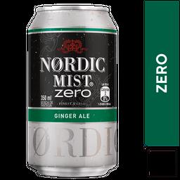 Nordic Mist Ginger Ale Zero 350 ml