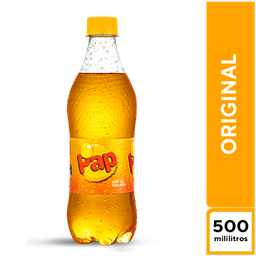 Pap Original 500 ml
