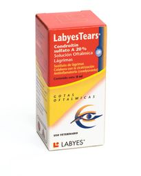 Labyes Tears 8 Ml