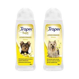Traper Acondicionador Balsamico Puppy (260 Ml)