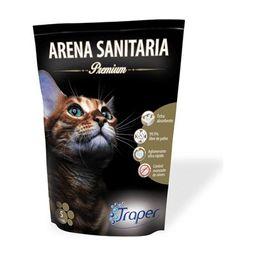 Arena Premium Traper 5Kg