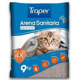 Arena Traper 9 Kg