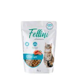 Fellini Salmon Light 85 Gr