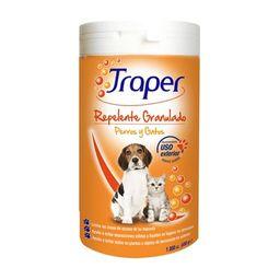 Traper Repelente Granulado Exteriores (1000 Cc)