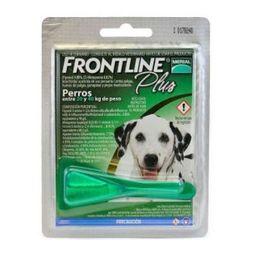 Front Line Plus 2,68 Ml