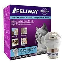 Feliway Difusor + Rpto. 48 Ml