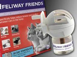 Feliway Friend Difusor + Rpto. 48 Ml