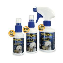 Fiprokill Spray 250 Ml
