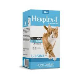 Herplex Oral 30 Ml