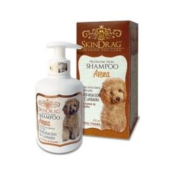 Skindrag Avena Shampoo 250 Ml