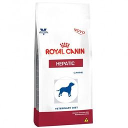 Hepatic Canine 2Kg