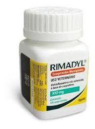 Rimadyl 100 Mg 14 Cm