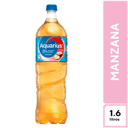 Aquarius Manzana 1.6 L