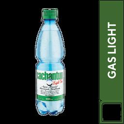 Cachantun Gas Light 500 ml
