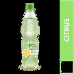 Cachantun Mas Citrus Limón 500 ml