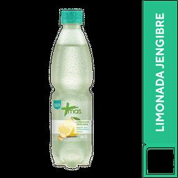 Cachantun Mas Limón Jengibre 500 ml