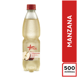 Cachantun Mas Manzana 500 ml