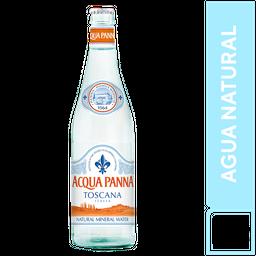 Acqua Panna Agua Sin Gas 505 ml