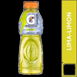 Gatorade Lima Limón 500 ml