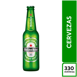 Heineken Original 330 ml